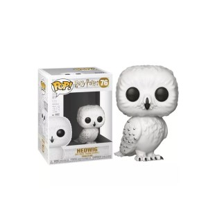 Funko Pop Harry Potter Hedwige – 76