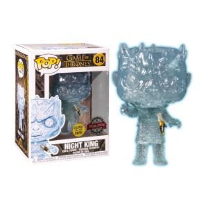 Night King (Crystal with dagger) GITD – 84