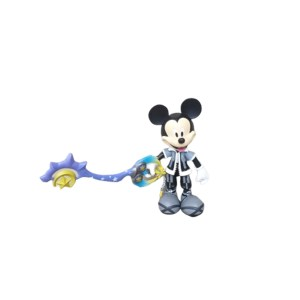 Mickey Mouse (Action figure)