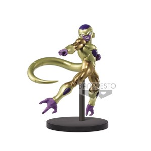 Figurine Dragon Ball Super Golden Frieza