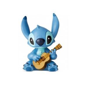 Figurine Disney Showcase Stitch Ukulele