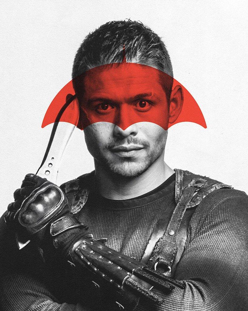 Diego Hargreeves 2 the umbrella academy