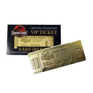 Ticket VIP «JURASSIC PARK»