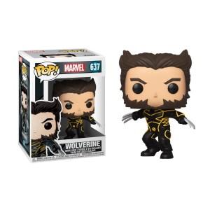 Wolverine – 637