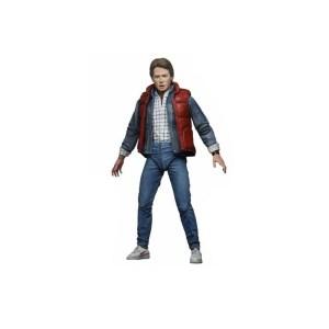 Marty McFly – Retour vers le futur
