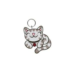 Porte clés «KITTY»