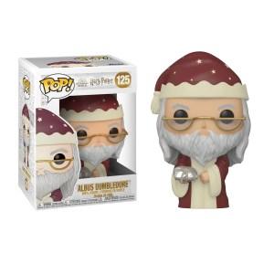 Albus Dumbledore (Noël) – 125