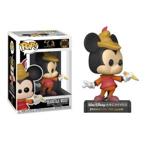 Funko Pop Beanstalk Mickey (Disney archives) – 800
