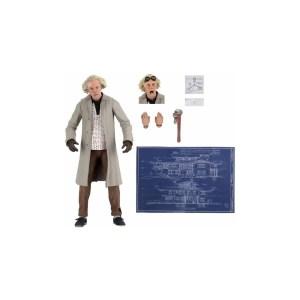 Doc Emmet Brown – Retour vers le futur