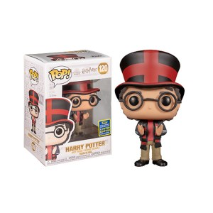 Funko pop Harry Potter (Quidditch) – 120