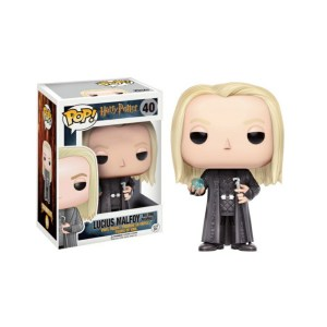 Funko Pop Harry Potter Lucius Malfoy (prophetie) – 40