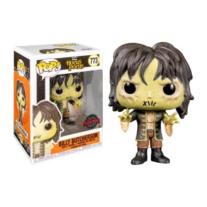 Funko Pop Hocus Pocus Billy Butcherson – 773