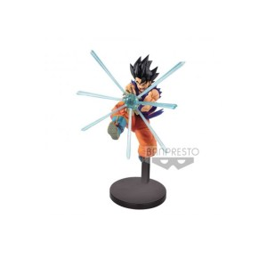 Figurine Dragon Ball « Son Goku  » Gx Materia