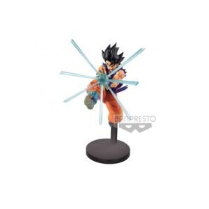 Figurine Dragon Ball «Son Goku » Gx Materia