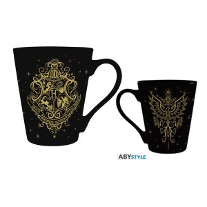Mug Harry Potter « Phoenix Poudlard »