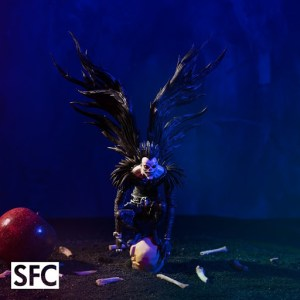 Figurine Death Note Ryuk