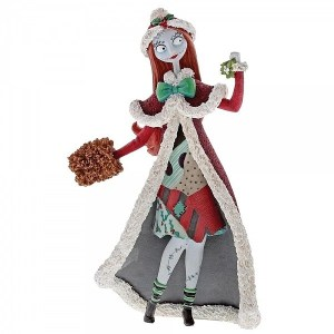 "Figurine Disney ""SALLY Noël"" Haute couture"