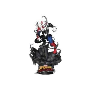 D-stage Marvel Venom «Spider-man»