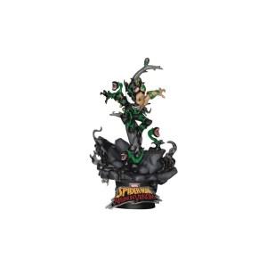D-stage Marvel Venom «Teen Groot»