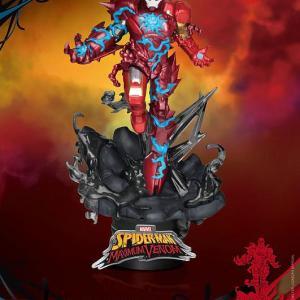 D-stage Marvel Venom «Iron Man»