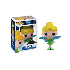 Funko Pop Disney Fée Clochette – 10