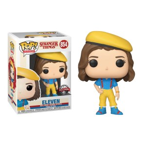 Funko Pop Stranger Things ELEVEN  – 854