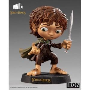 """Figurine Le seigneur des anneaux """"Frodo"""" Mini Co"""