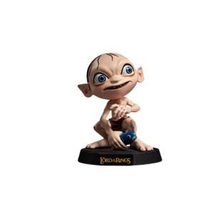 "Figurine Le seigneur des anneaux ""Gollum"" Mini Co"