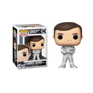 Funko Pop James Bond 007 Moonraker – 1099
