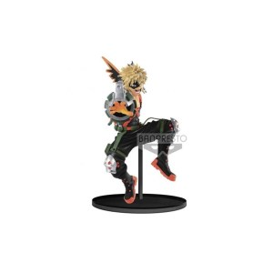 Figurine My Hero Academia BAKUGO colosseum