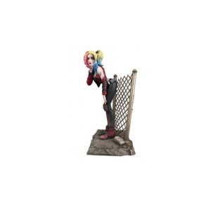 """Figurine Suicide Squad """"Harley Quinn"""" Gallery"""