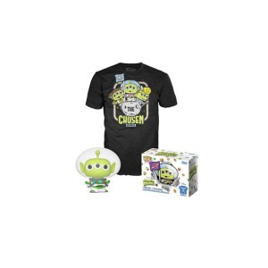 "Funko POP & TEE ""ALIEN AS BUZZ"" – 749"
