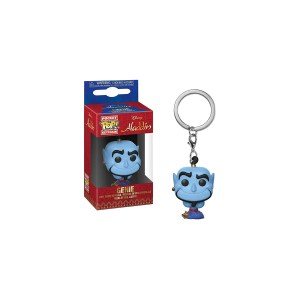 "GOOD'IN VIP Porte-clé Funko Pop Aladdin ""Genie"""