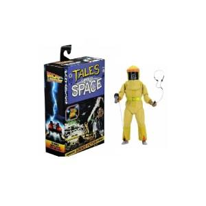 Figurine Retour vers le futur Marty McFly Spacesuit