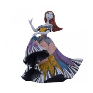 "Figurine Disney ""SALLY"" Haute couture"