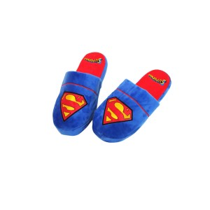 """Chaussons Superman """"Logo"""" Homme"""