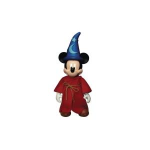 Figurine Disney MICKEY Fantasia Dynamic action heroes 21cm