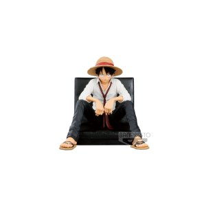 Figurine One Piece LUFFY Creator X Creator