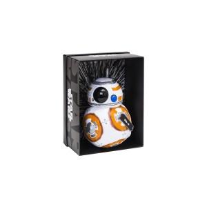 Peluche Luxe Star Wars BB-8 25cm