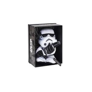 Peluche Luxe Star Wars STORMTROOPER 25cm