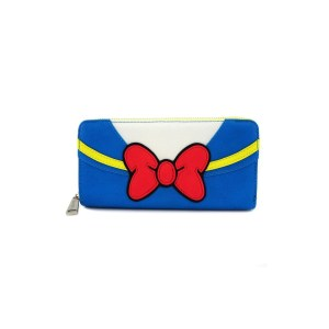 Portefeuille Loungefly Disney Donald