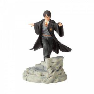Figurine résine Harry Potter Année 1 HARRY 19cm