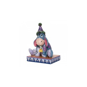 Figurine Disney Bourriquet Birthday Blues Traditions