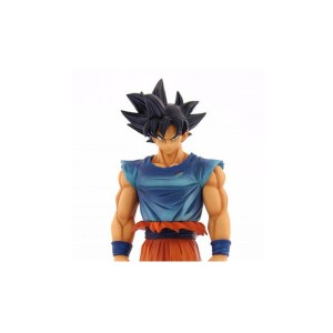 Figurine Dragon Ball super GOKU 3 Grandista
