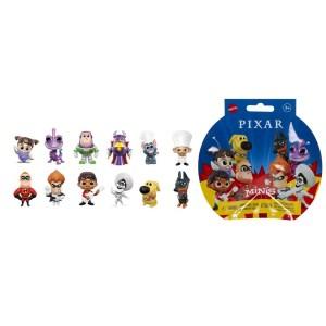 Mini Figurine PIXAR minis Serie VS Mattel sachet suprise