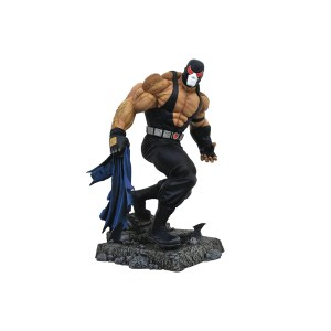 Figurine DC Comics Batman BANE Gallery 25cm