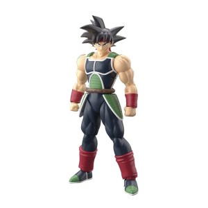 Maquette Figure Rise Dragon Ball Z BARDOCK