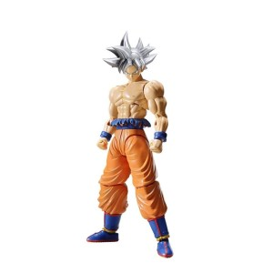 Maquette Figure Rise Dragon Ball Super Goku Ultra Instinct