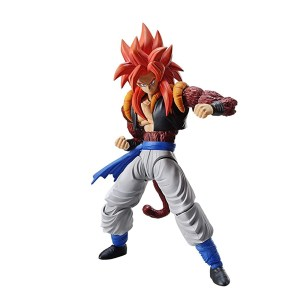 Maquette Figure Rise Dragon Ball GT Super Saiyan 4 Gogeta