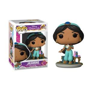 Funko pop Disney Princesse Jasmine – 1013